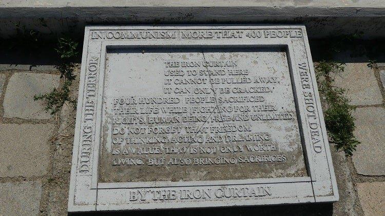 Devin Memorial