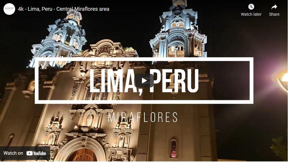 Lima Miraflores